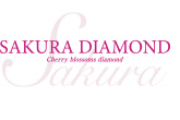 Sakura Diamond is the diamond brand owned/operated by Tokyo Kiho Corporation.The lovely cherry blossoms bloomed on the diamond jewelry, engagement ring, marriage ring diamond.